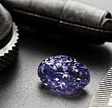 "2.83ct""The ARGYLE VIOLET"""